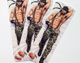 Comfy Snake Bookmarks (Pack of 3)