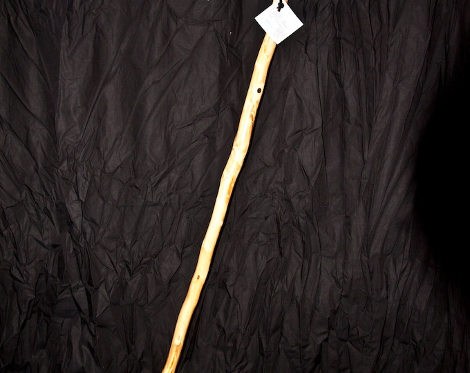 Back-To-Nature Wooden Hiking Stick (54 Inches Tall) #1004