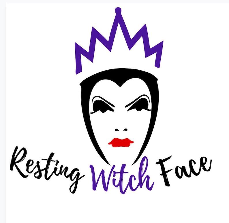 Disney Svg Maleficent Svg Resting Witch Face Svg Halloween Svg Sleeping Beauty Svg Disney Shirt Svg Svg Files For Cricut