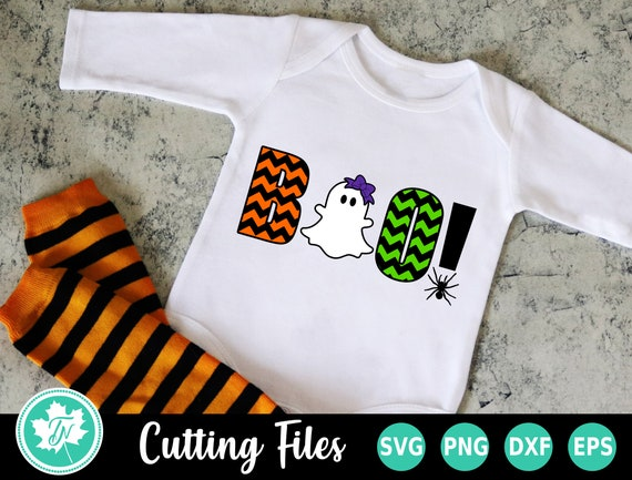 Halloween Svg Ghost Svg Boo Svg Halloween Shirt Svg Svg Etsy