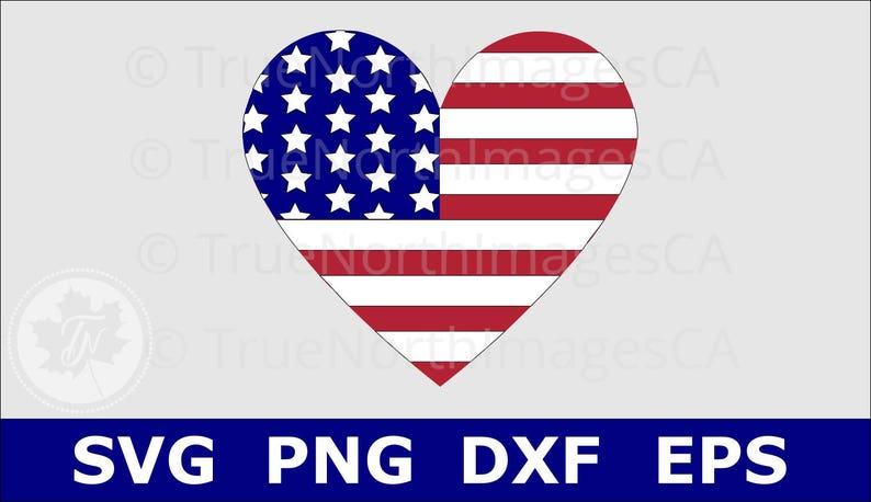 American Flag Svg United States Svg Flag Svg Land Of The Etsy