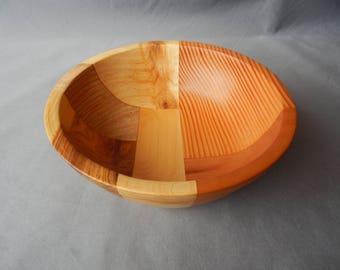 Patchwork Bowl
