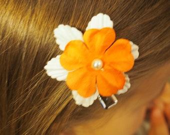 Prima Flower Hair Clip