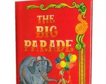 Personalized Children's Books, The Big Parade, Children Books, Animals, Personalized Books, Personalized Storybooks, Personalized Gifts