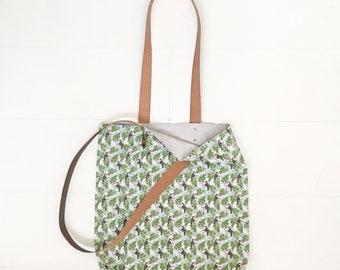 Tote Bag - Toucans