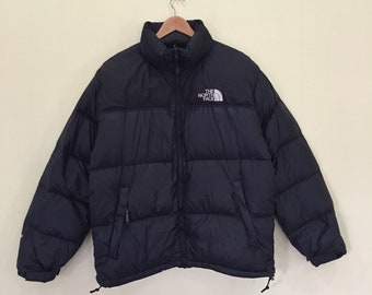 10784d2e3f THE NORTH FACE Fill 700 Nuptse Goose Down Jacket With Stow Pocket    Packable Jacket  Winter Jacket  Puffer Jacket   Tnf Jacket