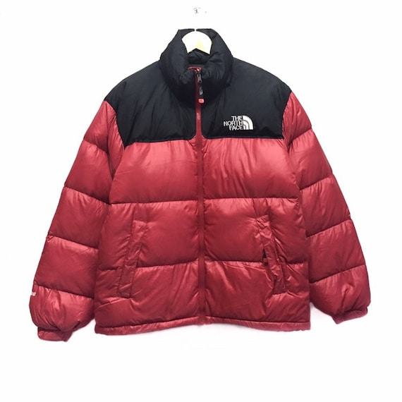 The North Face Down Jacket Puffer Goose