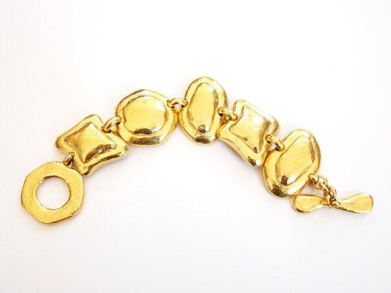 EDOUARD RAMBAUD - vintage Edouard Rambaud bracelet