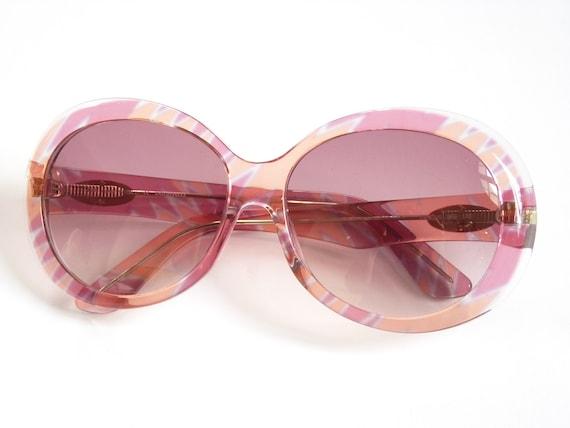 EMILIO PUCCI # lunettes de soleil Emilio Pucci ros