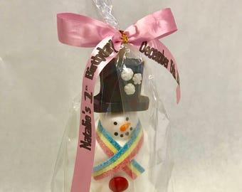 Custom 5/8 Ribbon Creation (25 Pieces)