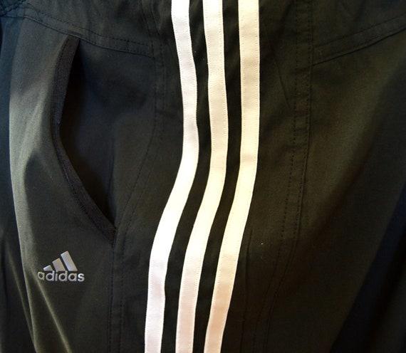 Adidas Leggings Vintage 90er Jahre Adidas Sport Hosen mit