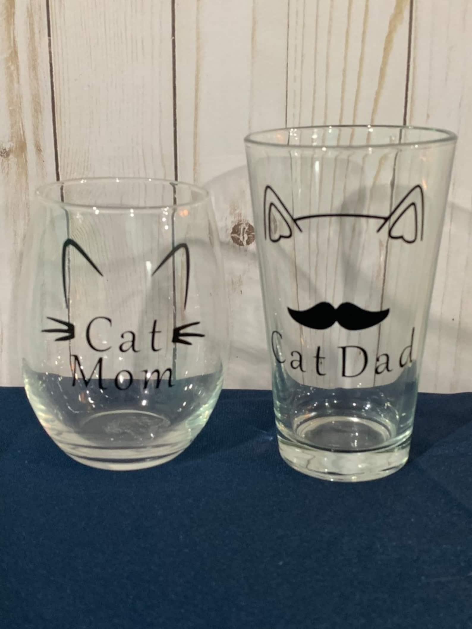 Cat Parent Glasses