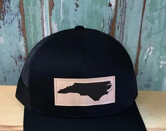 06d093960 Carolina trucker hat | Etsy