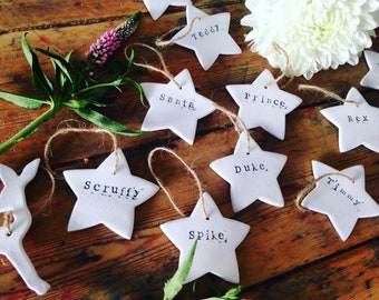 personalised christmas decorations christmas decoration wedding favours personalised christmas gift tags