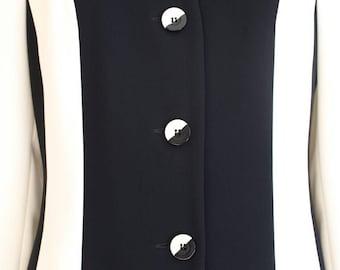 Jacket with dress