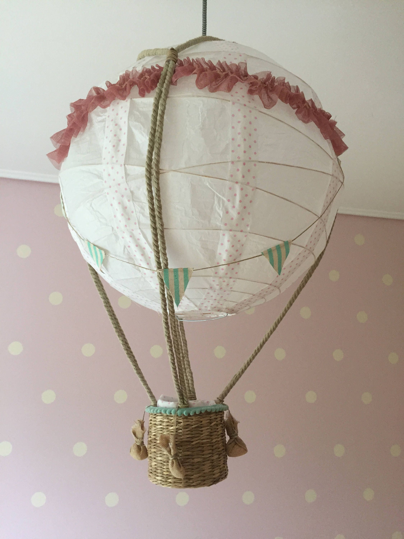 Hot air balloon light shade zoom aloadofball Images