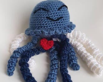 Preemie / newborn jellyfish