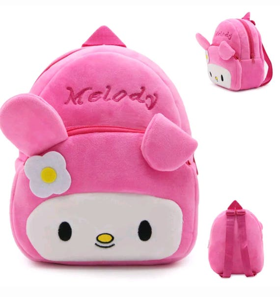 db121887ad Kids Backpack character backpacks puppy penguin bunny owl