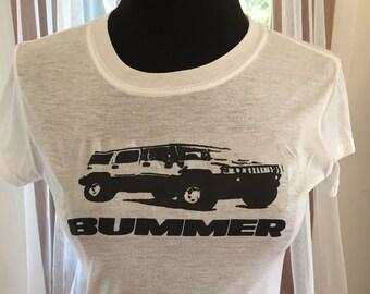 Hummer Bummer