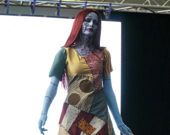 Nightmare costume
