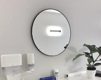 Round mirror D800mm