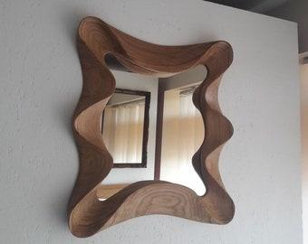 Handmade Mirror 54 x 61 cm