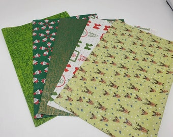 Rice Paper for Decoupage Decopatch Scrapbook Craft Girl with green collar