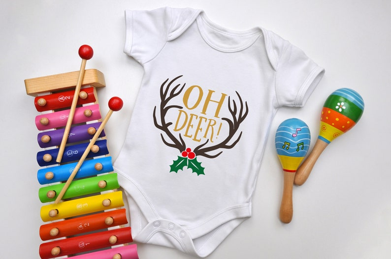 Christmas Onesie|First Christmas Set|My First Christmas Onesie|Baby/'s First Christmas Onesie|First Christmas Onesie Girl|First Christmas Boy