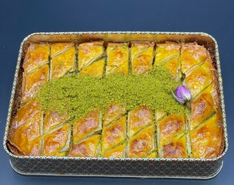 Persian Baklava Yazdi Nowruz Norooz