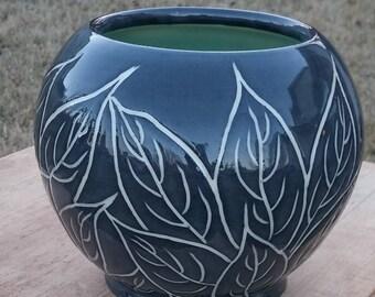Leaf Bowl 1