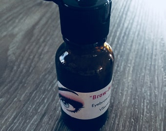Brow Full -essential oil blend