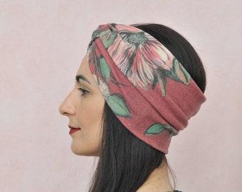 vasta selezione di vendita a buon mercato nel Regno Unito classcic Fascia capelli lana | Etsy