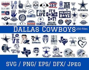 cowboys svg