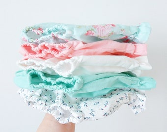 Spring Baby Girl Bloomers