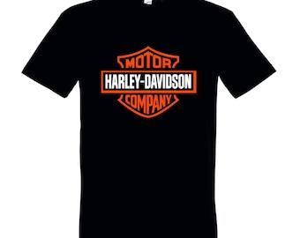 1996 Vintage Men's XS Women's S Harley Davidson T Shirt + Unisex 4jVp2