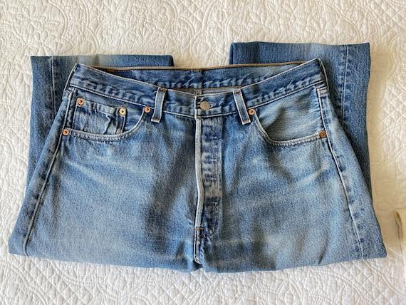 Vintage LEVI's 501 XX Jeans