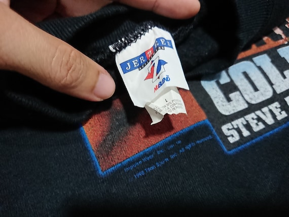 Vintage 1998 Stone Cold Steve Austin Sweatshirt/3… - image 5