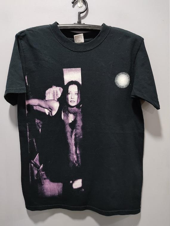 Vintage 1999 Tori Amos T-Shirt/5.5Weeks Tour/Alter