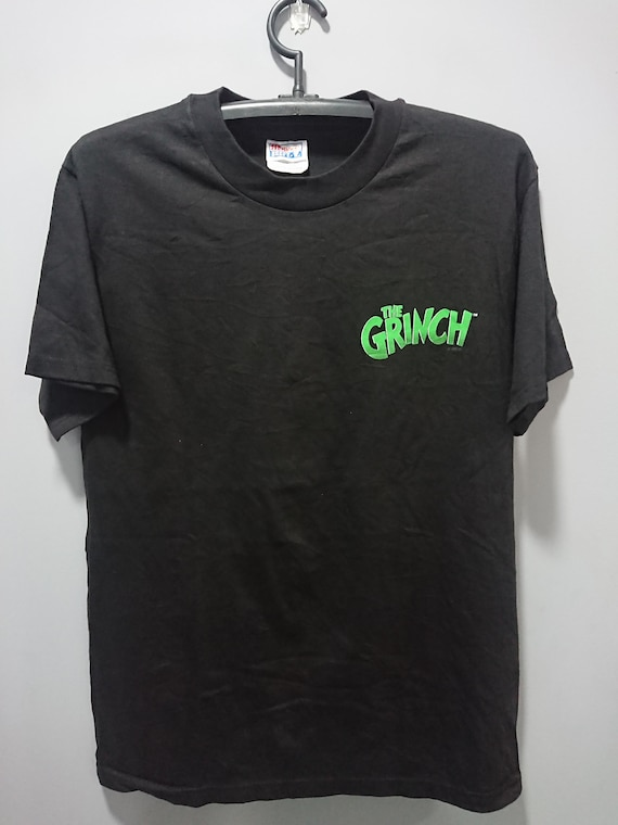 Vintage 2000 How the Grinch Stole Christmas (2000