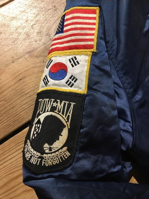 Souvenir jacket USA VIntage