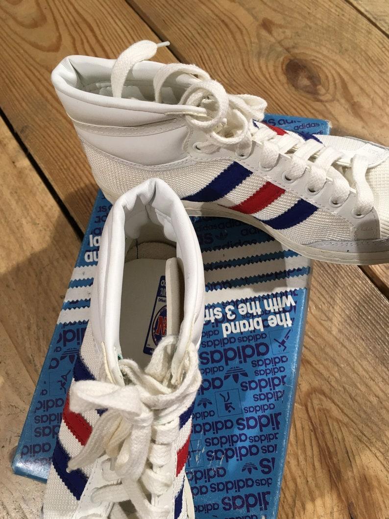 Adidas americana originale Made in France deadstock sPZpPS79