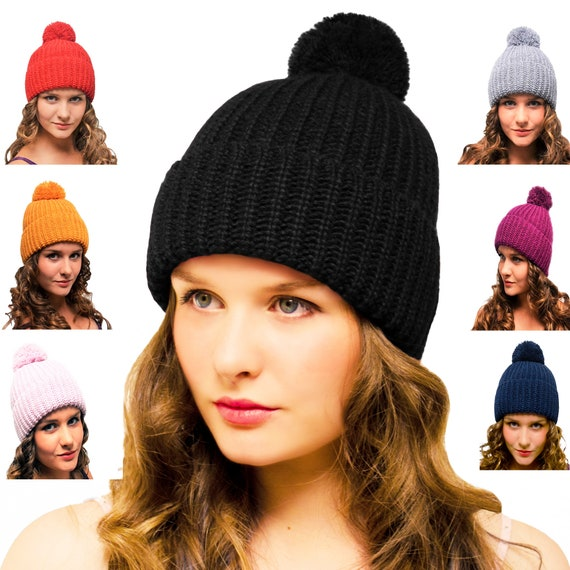 I Am A Proud Brother of A Wonderful Sweet and Women Beanie Caps Knittend Hats