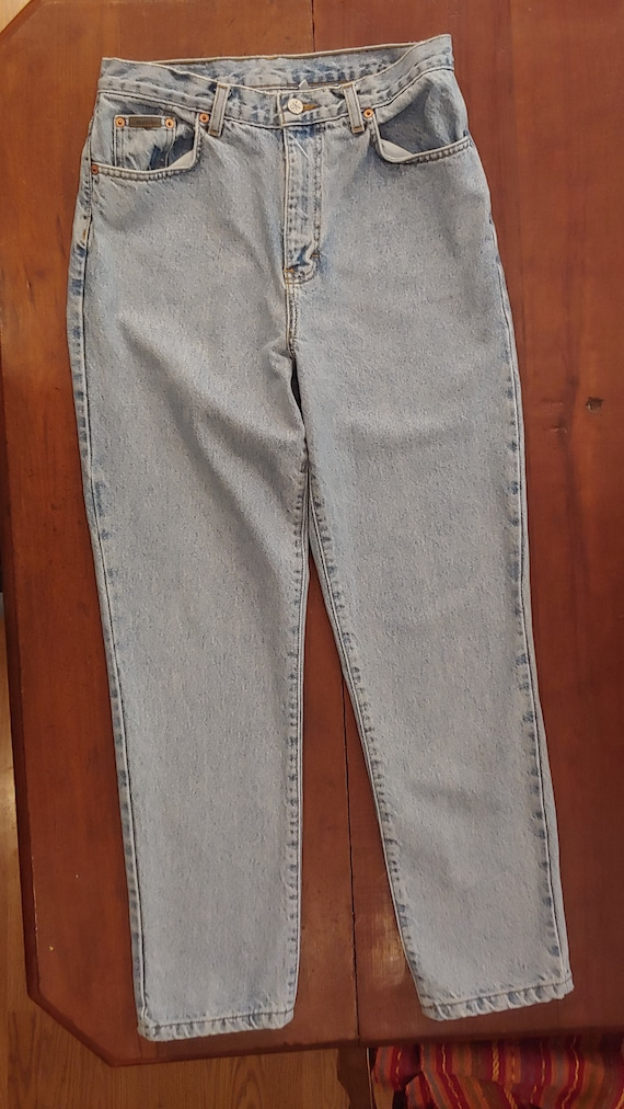 Calvin Klein 1990's vintage jeans