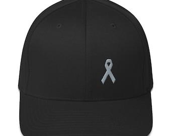 Chad Hope Unisex Ponytail Messy Buns Trucker Baseball Visor Cap Snapback Dad Hat Adjustable Summer Cap