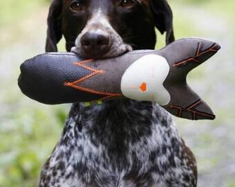 Dog Toys-Handmade-Pet toys-dummy-dummy-hunting-dog-made in Blackwood Forest