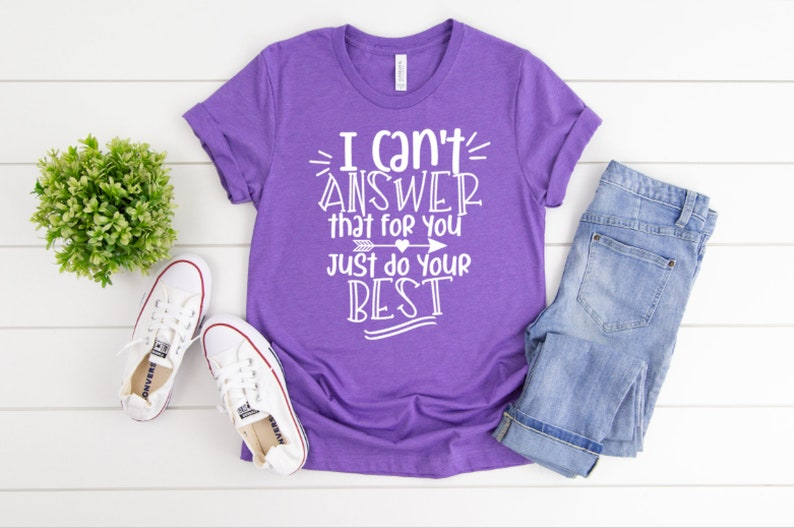 I can't answer that for you just do your best teacher | Etsy