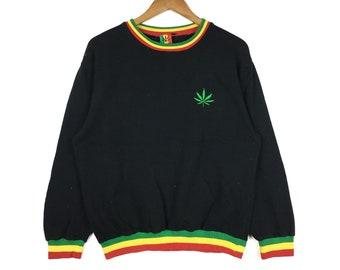 Rasta Reggae Kids Children Boys Cool Jacket Jamaica Flag Africa Jumper Tracksuit