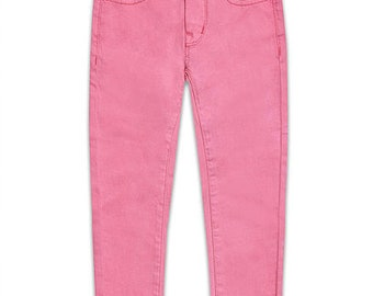 Power Pink Pants