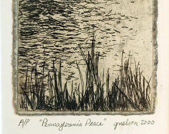 Pennsylvania Peace