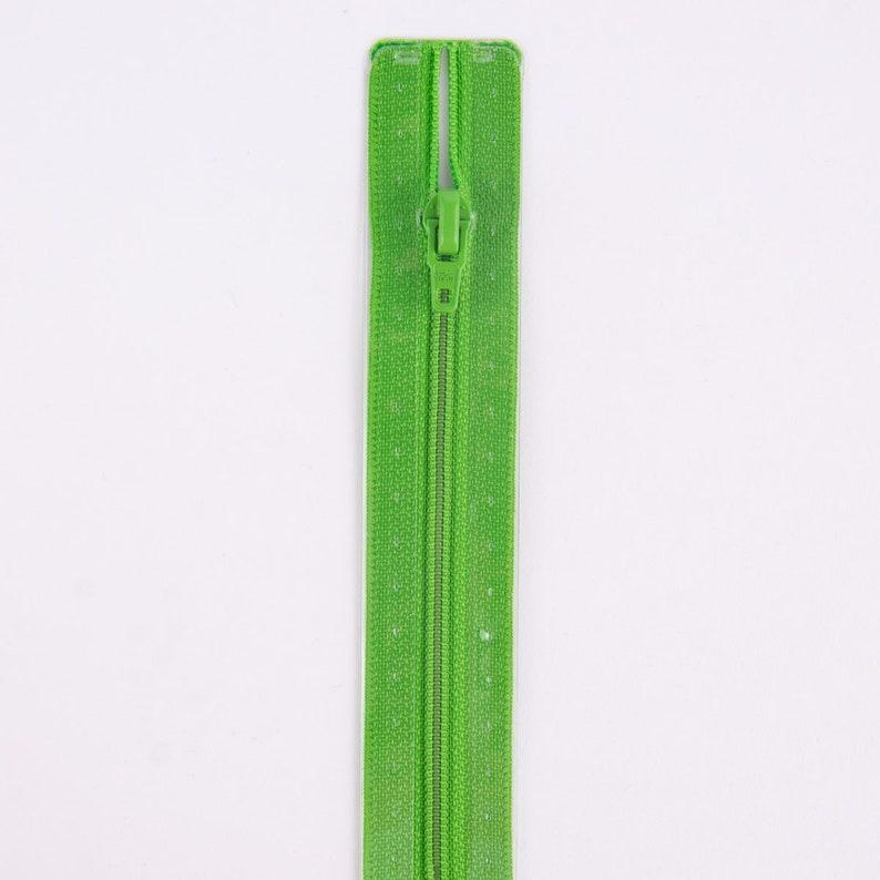 Prym zipper RV S1 Type 0 ut 15 cm Fla kermitgreen